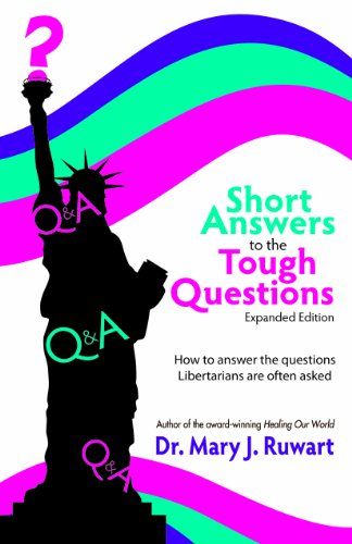 Title: Short Answers to the Tough Questions How to Answer