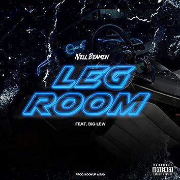 Leg Room (feat. Big Lew)