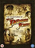 Adventures of Young Indiana Jones Season 2 [Reino Unido] [DVD]