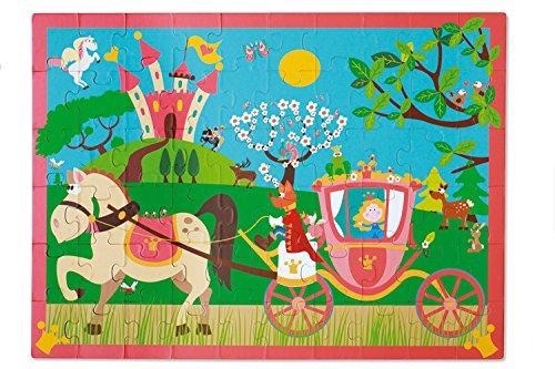 SCRATCH Puzzle Enfant Multicolore 6181090