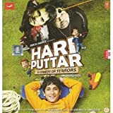 Hari Puttar - A Comedy of Terrors : Hindi Film Music