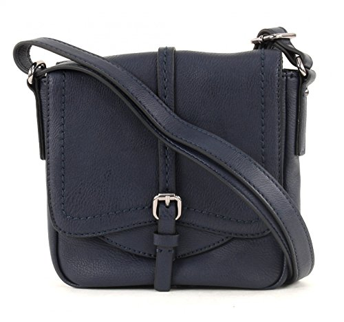 ESPRIT Katrin Small Shoulderbag Navy