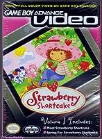 Video: Strawberry Shortcake, Vol. 1 (輸入版)