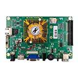 BLEE Pandoras Box 3D Arcade Game Jamma Board 3005 in 1 with 50 3D Games HD Multi Video Game Board with Arcade Cable …