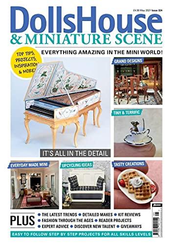Dolls House and Miniature Scene