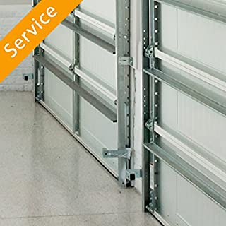 Garage Door Safety Sensor Service
