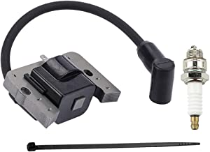 Best tecumseh lv195xa ignition coil Reviews