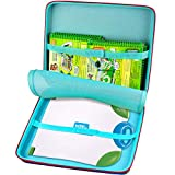 Case Compatible with Leapfrog LeapStart Preschool Success 3D Interactive Learningand Trolls Activity Book