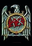 LPGI Slayer Eagle Fabric Poster, 30 by 40-Inch