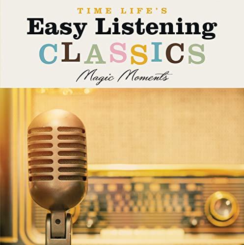 Easy Listening Classics: Magic Moments (Various Artists)