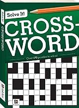 Solve It! Crossword