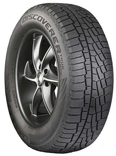 Cooper Discoverer True North Studless-Winter Radial Tire - 215/55R16 97H