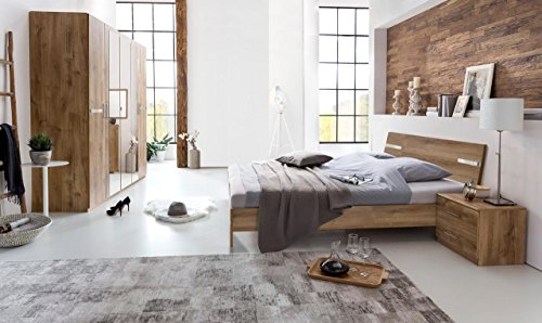 lifestyle4living Schlafzimmer, S...
