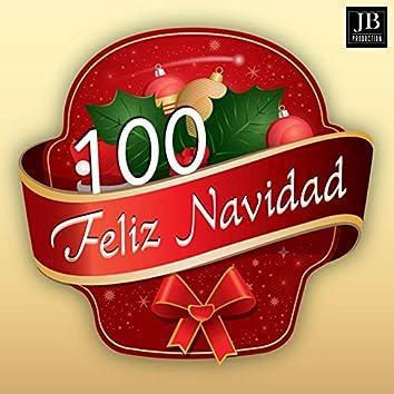 Feliz Navidad (100 Music for Christmas)