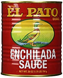 10 Best Canned Enchilada Sauce Reviews for 2020 2