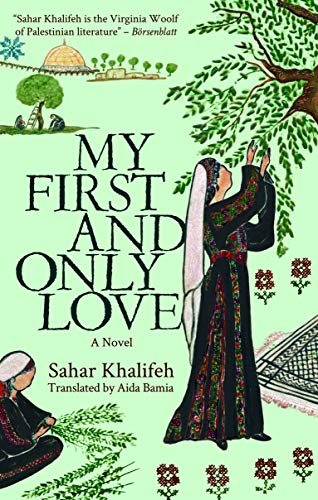 My First and Only Love: A Novel (Hoopoe Fiction)