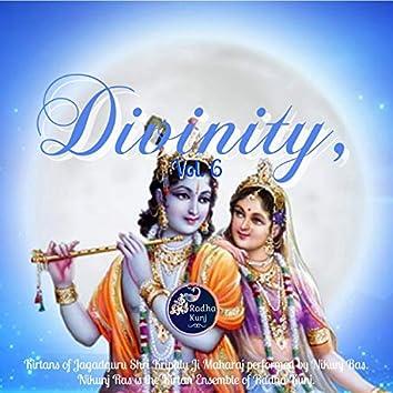 Divinity, Vol. 6