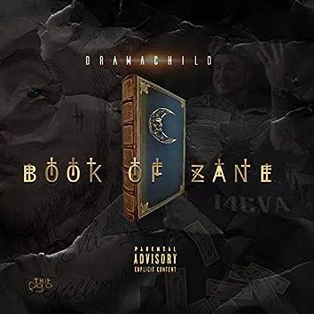 Book Of Zane