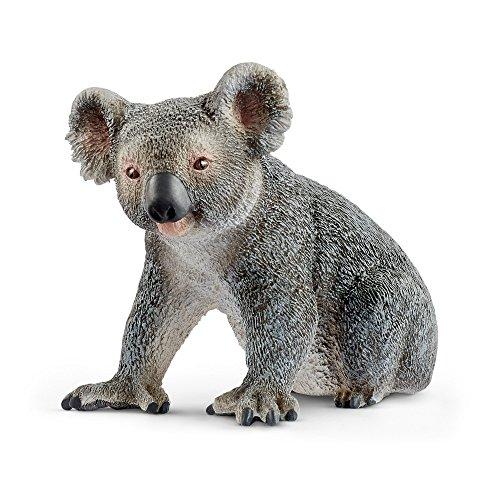 yfkjh Oso de Bolsa de /árbol Malo Joyas Colgantes de la Bolsa de la ni/ña Llavero del Coche Koala Regalo de la Pareja 13cm Rosa Colgante de Felpa