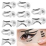 Eyeliner Stencil fenihooy 20 Stück