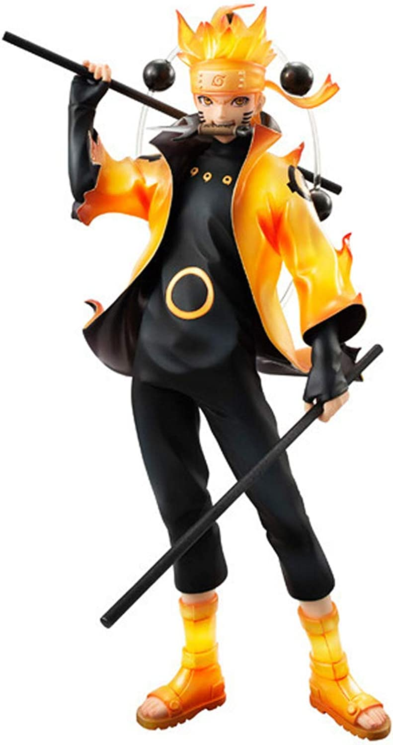 SYFO Toy Statue Toy Model Movie Character Gift Collectible   21.5CM Anime model