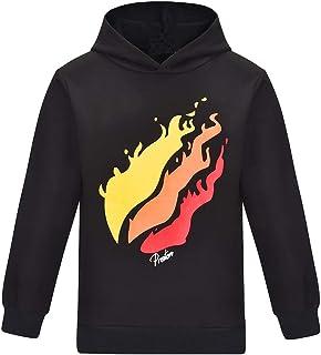 Thombase UNSPEAKABLE Kids YouTube Gamer Hoody T-Shirt for Boys Girls Tees Tops