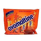 OVOMALTINE-OVOMALTINE Barre Energetique 4x20g (x1)