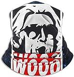 Wooo Wrestling Nature Boy RIC Flair - Gafas de sol para el coche