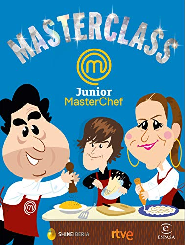 Masterclass: Junior. MasterChef (F. COLECCION)