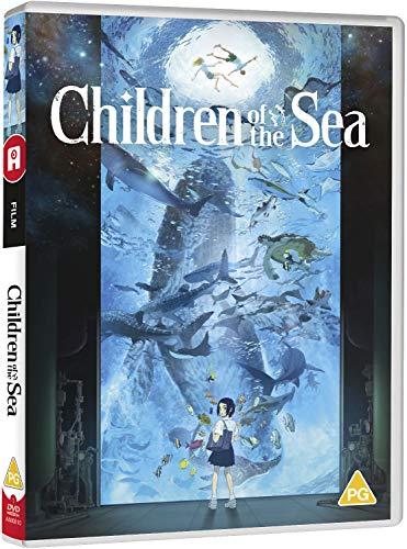 Chlldren of the Sea [DVD]