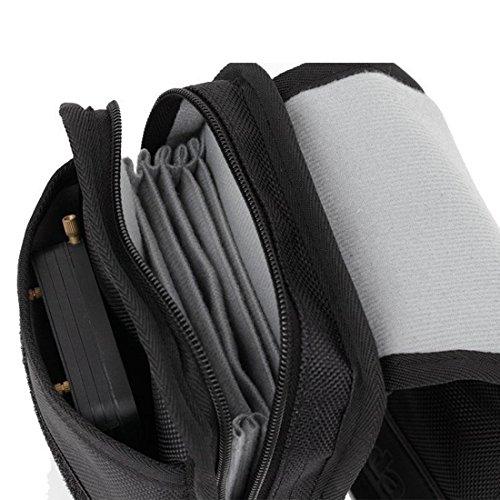 Haida 100Serie Einsatz 6TEILIGES Filter Tasche für Filter Halter, 100x 100mm oder 100x...