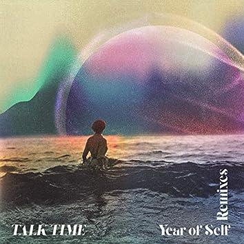 Year of Self (Remixes)