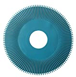 ATIE Universal Pool Cleaner Pleated Vacuum Seal K12894, K12896, 370483Z, 370478Z, and Starfish Seal K12895 Replacement Fits Pentair Kreepy Krauly K70400, K70405, 360040, 360048, 360042