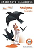 Antigone - FLAMMARION - 22/08/2018
