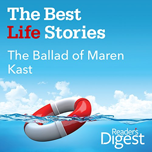 The Ballad of Maren Kast cover art