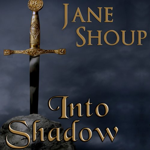 Into Shadow cover art