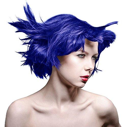 Manic Panic High Voltage Classic Cream Formula Colour Hair Dye (Rockabilly Blue)