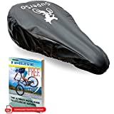 Bike Saddle Bag, LERMX Bicycle Seat Pack Bag,...