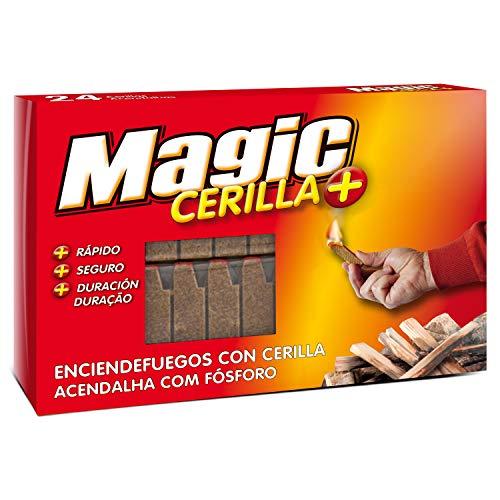 Magic 66228 Pastillas Enciendefuegos
