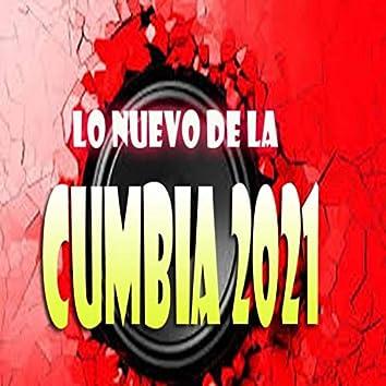 Lo Nuevo de la Cumbia
