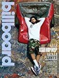 Billboard Magazine (September 29, 2018) 2018 R&B/Hip-Hop Power Players Cover
