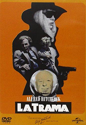La Trama (Import Dvd) (2009) Karen Black; William Prince; Bruce Dern; Barbara