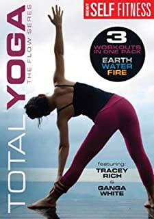 Total Yoga 3-Pack: Flow Series