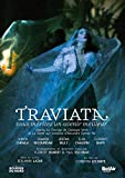 Lazar, B. / Chemla, J. / Hubert, F.: Traviata [Opera] (after G. Verdi) (Théâtre des Bouffes du Nord, 2017) [DVD]
