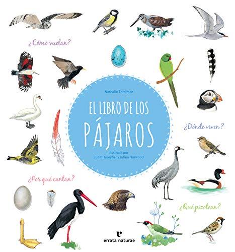 El libro de los pájaros (Los pequeños salvajes)