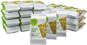 24-Pack Wickedly Prime Organic Roasted Seaweed Snacks