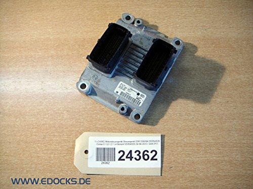 Motorsteuergerät Steuergerät Corsa C 1,0 1,2 1,4 Benzin Opel