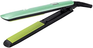 Hair straighteners, Floating Plate Straightener Fast Heating Automatic Power Off LCD Display curl
