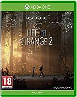 Life is Strange 2 (Xbox One) (輸入版)