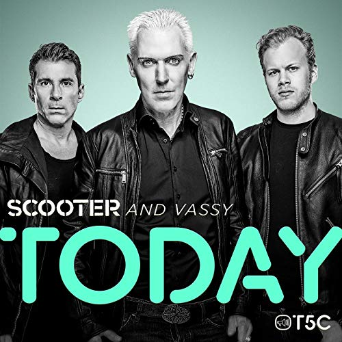 Today (Scooter Remix)